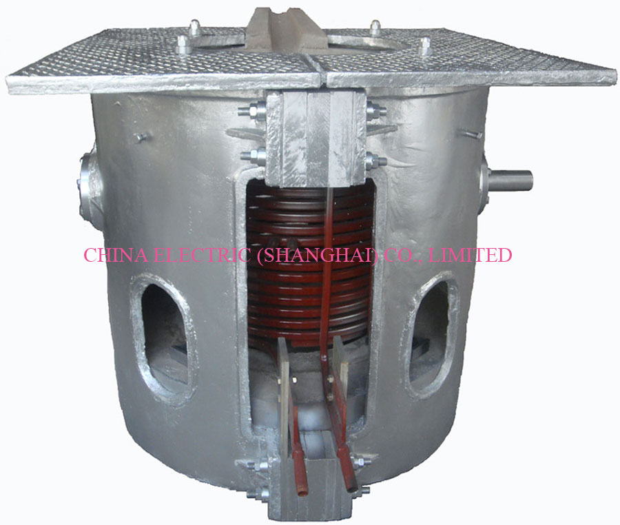 Induction Furnace, Arc Furnace, Vacuum Furnace_China Electric ...